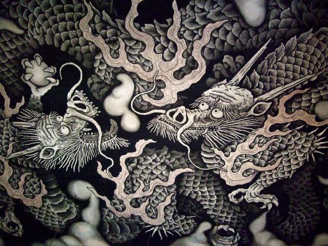【龍伝説】11月21日から出雲大社で「神在祭」 全国の神々が集う「縁結びの大会議」に出席しない巨大な龍神様とは