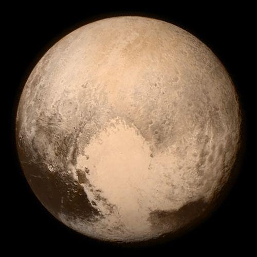 【冥王星】信じがたい5つの新事実が発覚 「氷に浮かぶ山、氷の火山、内部の海...」