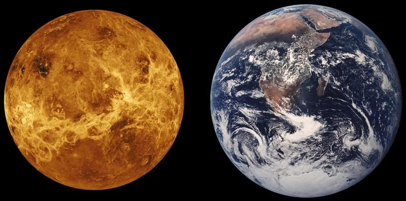 ロシア科学者「金星に生命が存在するかも知れない」