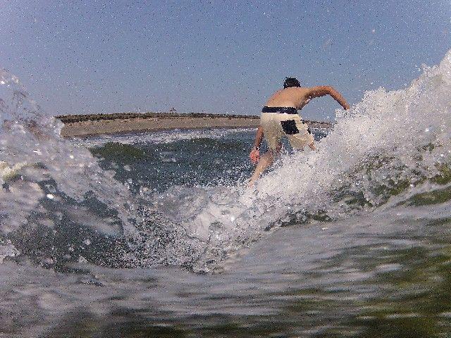 福島県南相馬の海で「サーフィン」のオリンピック誘致…県連盟が立候補を要請