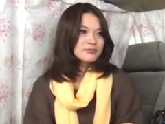 【結婚生活】裕福な結婚生活を送る東京のセレブ妻が青山で引っ掛けられて最後は中出しされちゃう人妻ナンパ 【セレブ妻】