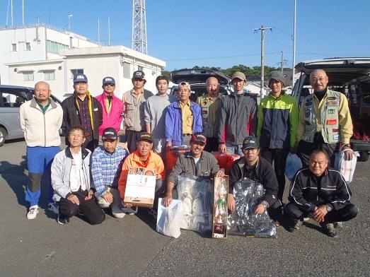 2012飛翔会釣大会 甑島 025a