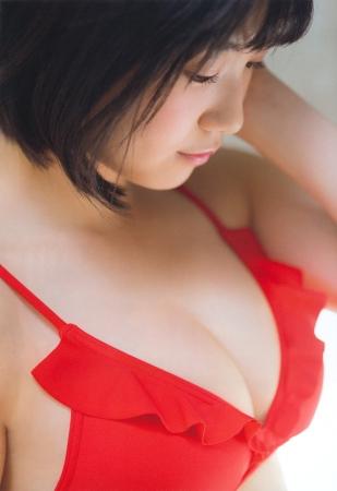 朝長美桜032