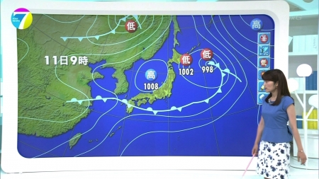気象予報士011
