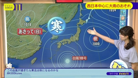 気象予報士041