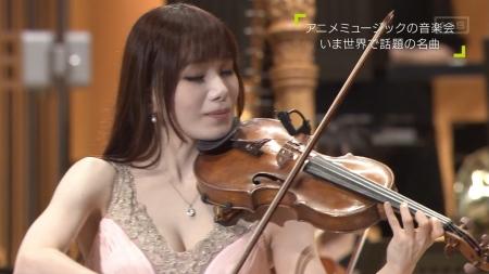 ヴァイオリニスト001