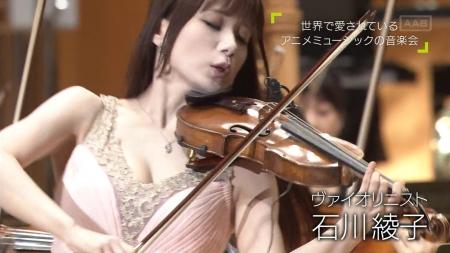 ヴァイオリニスト003
