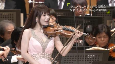 ヴァイオリニスト006