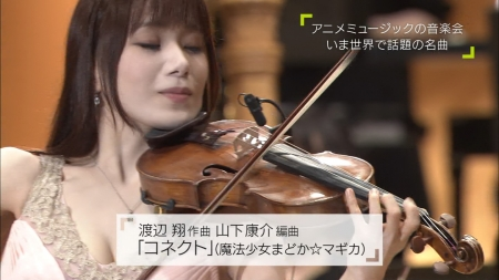ヴァイオリニスト011