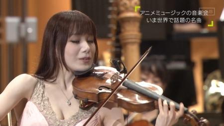 ヴァイオリニスト012