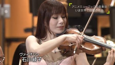 ヴァイオリニスト013