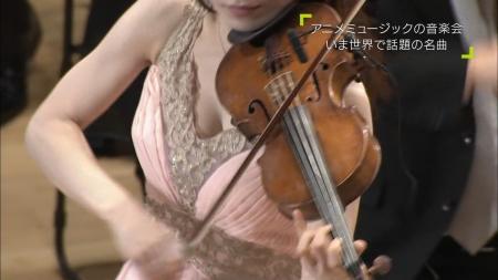 ヴァイオリニスト015