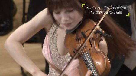 ヴァイオリニスト017