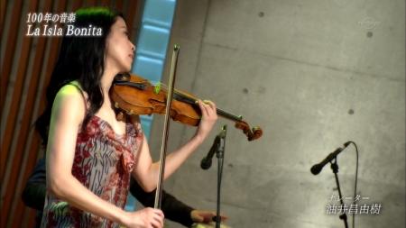 ヴァイオリニスト022