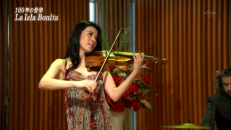 ヴァイオリニスト023