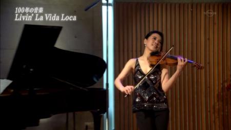 ヴァイオリニスト025