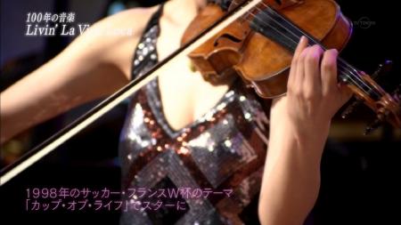 ヴァイオリニスト026