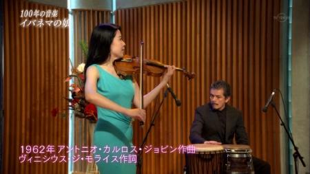 ヴァイオリニスト029