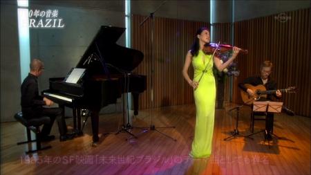 ヴァイオリニスト032