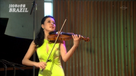 ヴァイオリニスト035