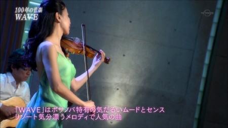 ヴァイオリニスト037