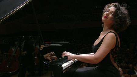 ヴァイオリニスト052