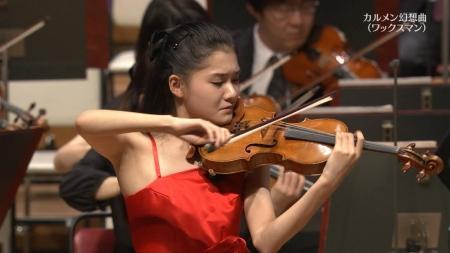 ヴァイオリニスト054