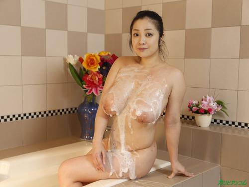 小向美奈子のスライム乳泡姫物語3