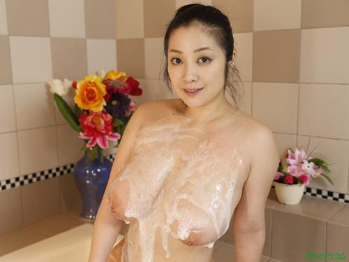 小向美奈子のスライム乳泡姫物語5