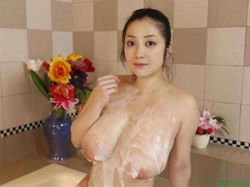 小向美奈子のスライム乳泡姫物語6