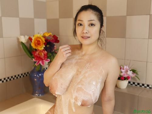 小向美奈子のスライム乳泡姫物語7