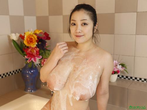 小向美奈子のスライム乳泡姫物語8