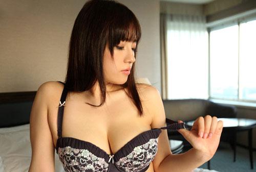長澤あずさIカップ爆乳おっぱい3
