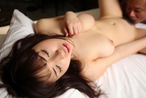 長澤あずさIカップ爆乳おっぱい21