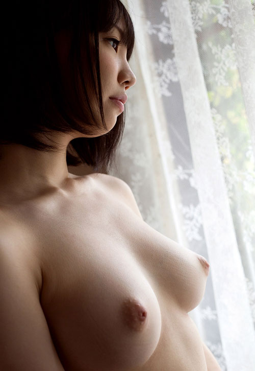鈴木心春Fカップ美巨乳おっぱい14