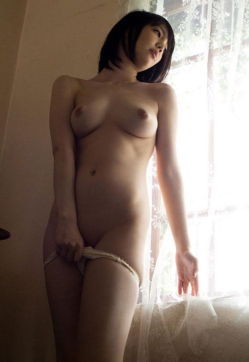 鈴木心春Fカップ美巨乳おっぱい19