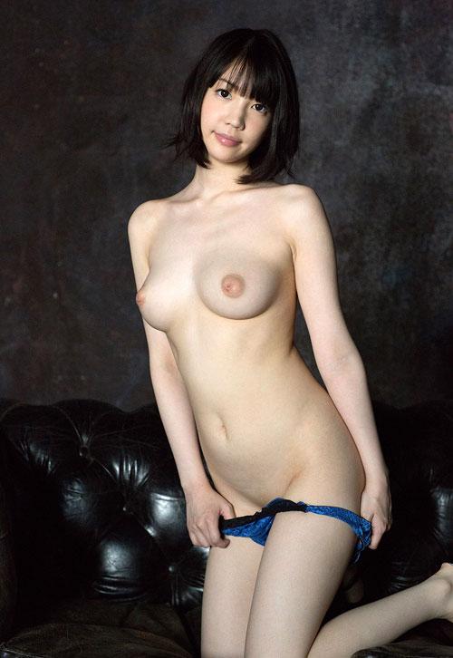 鈴木心春Fカップ美巨乳おっぱい50