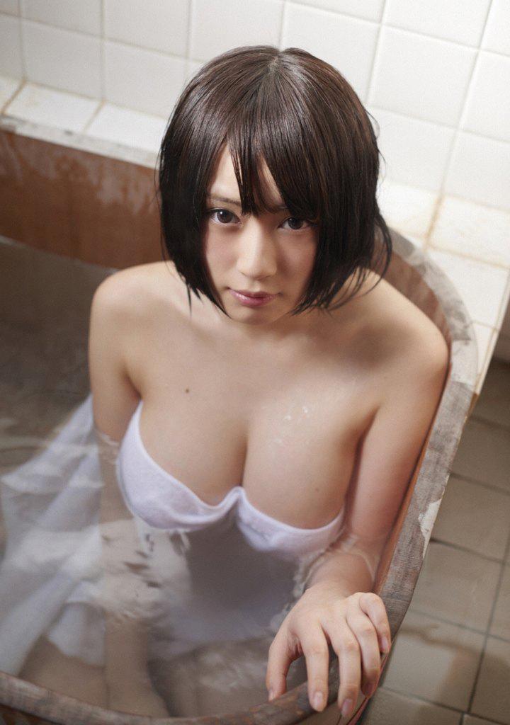 御伽ねこむ JAPAN一愛おしいコスプレイヤーのJカップのロケット乳お乳☆