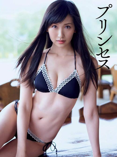 横山ルリカ(24) 帰ってきたプリンセス。画像×7