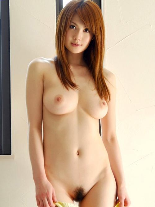 【桐原エリカのスレンダーぽよよん巨乳おっぱい画像】90㎝Gカップ爆乳!