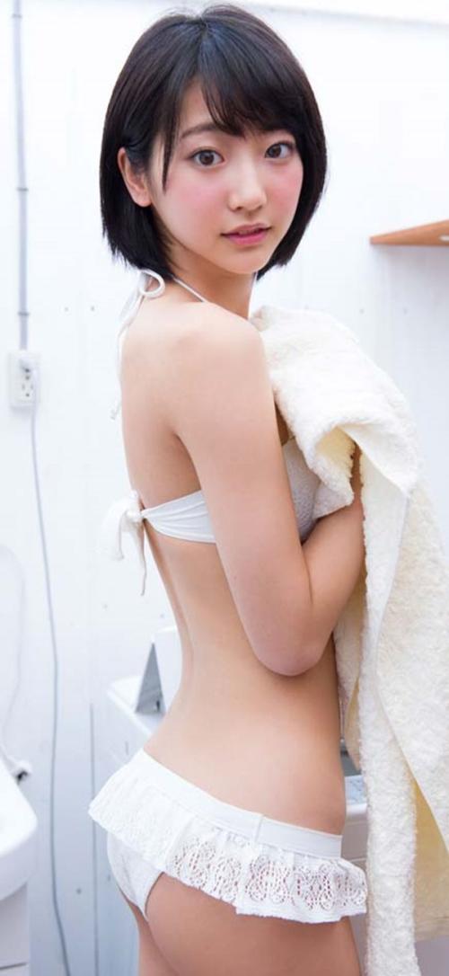 【武田玲奈の美乳グラビア水着ドラマ生着替え画像】~ドラマ『ラヴソング』出演!