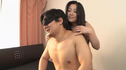 小向美奈子の新作スライムおっぱい流出4