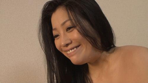 小向美奈子の新作スライムおっぱい流出16
