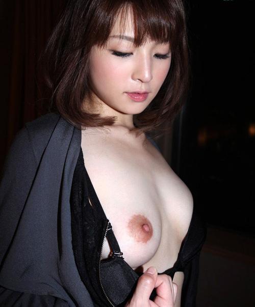 【おっぱい】 ヤバいwwwwこの娘たちの乳首と乳輪…くそエロいなwwwwwww【画像30枚】