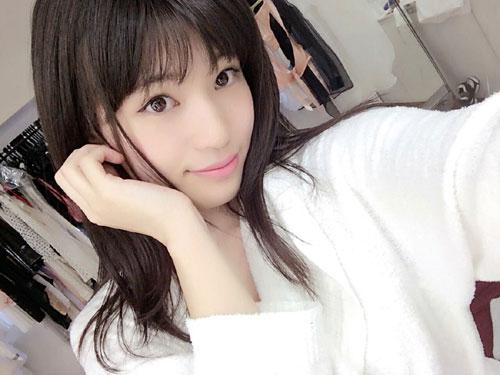 高橋しょう子×三上悠亜のライバルおっぱい9