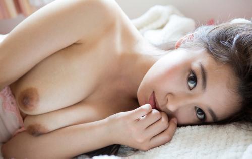 【No.30258】 Nude / 小川桃果