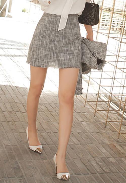 大人の魅力☆タイトスカートを街撮★エロ画像49枚