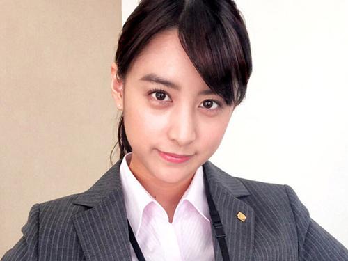 ドラマ「HOPE」のスーツ姿が可愛い!と話題の山本美月(25) 画像×48