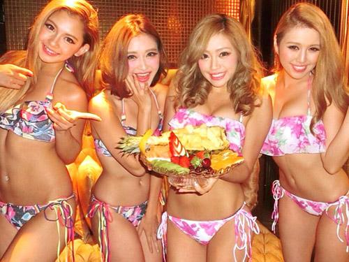 パーティー系美女集団 サイバージャパンダンサーズがエロ過ぎ!画像×155