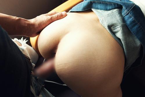 結合部丸見えのセックスエロ画像 Part47